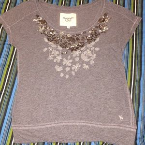 Abercrombie & Fitch Blouse Med